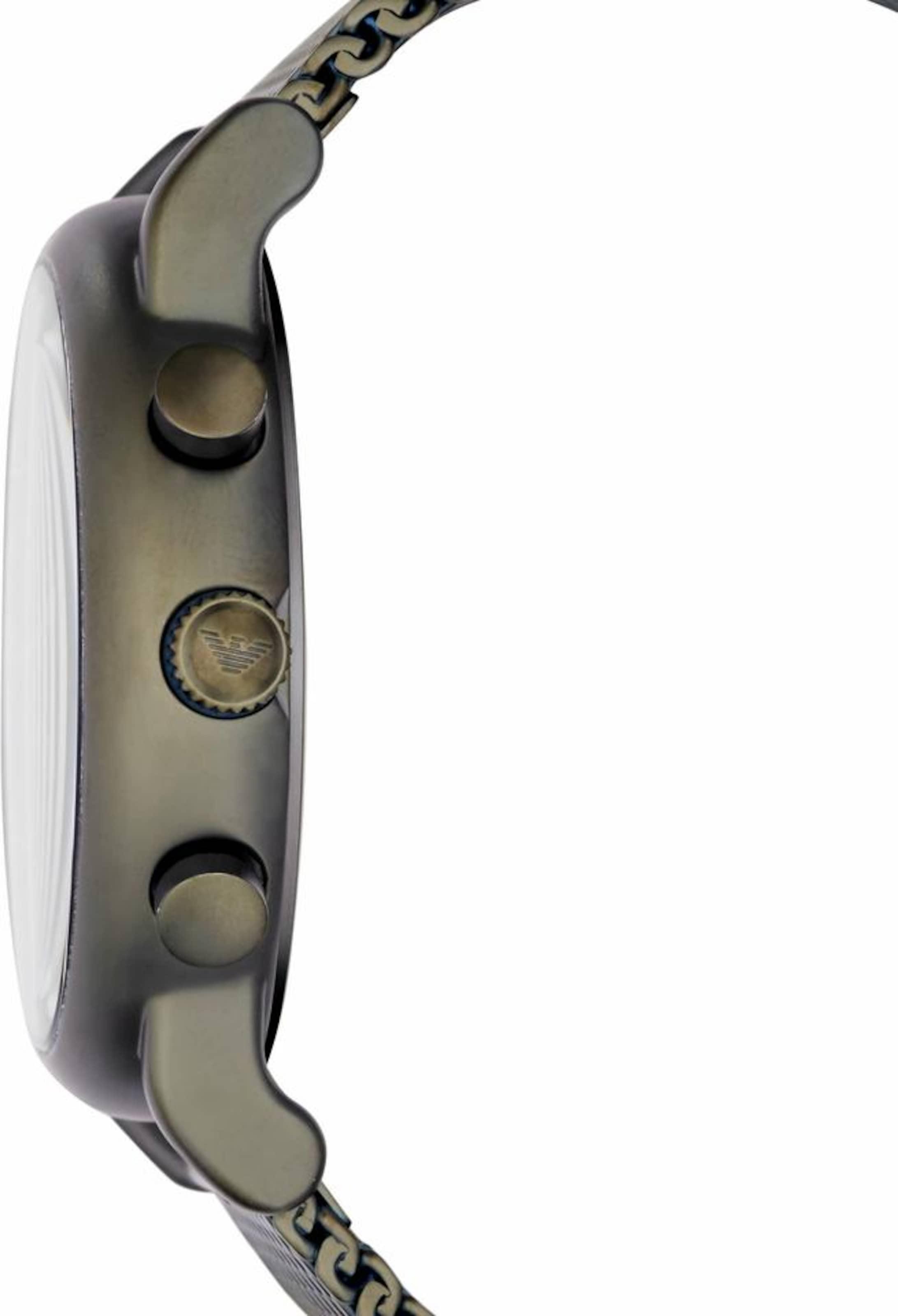 Emporio Armani Chronograph 'AR11115' Spielraum Footlocker Bilder Bestseller Günstig Online Günstig Kaufen 100% Authentisch HnfN5
