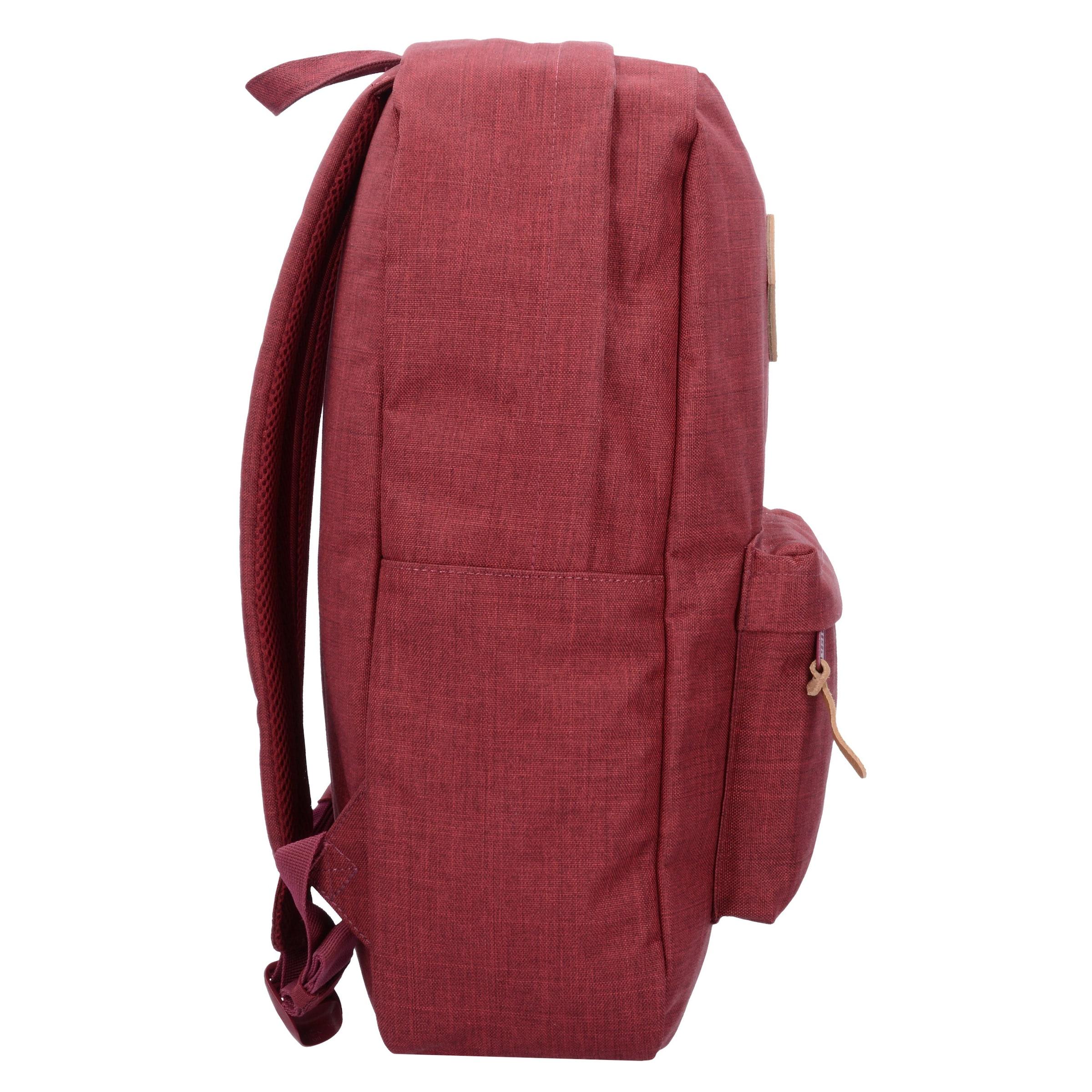 Angebote Online-Verkauf Herschel Heritage 17 Backpack Rucksack 47 cm Laptopfach Offizielle Seite VJSCQe