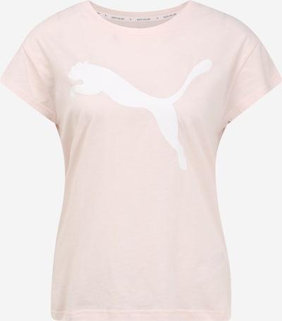 PUMA Funktionsshirt 'ELEVATED' in rosa, Produktansicht