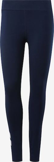 Reebok Classic Leggings in nachtblau / rot / weiß, Produktansicht