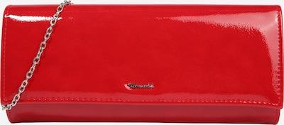TAMARIS Sacs à main 'Amalia' en rouge, Vue avec produit