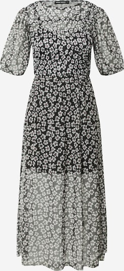 Tally Weijl Kleid in mischfarben / schwarz, Produktansicht