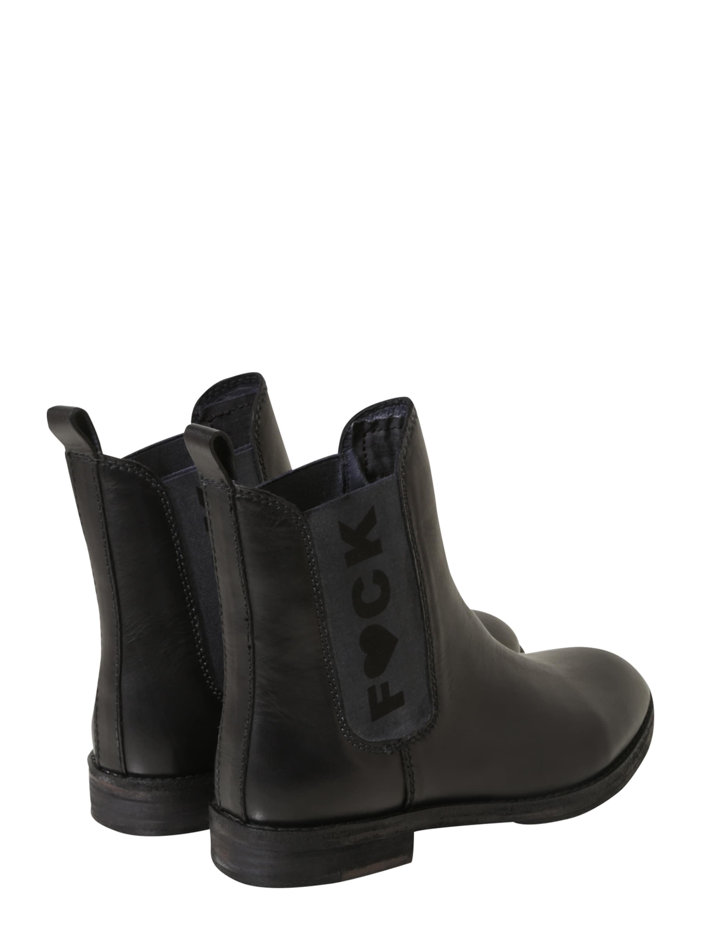 Noir Chelsea Thomas For Boots Hayo 'houston' En Crickit MqzpGSUV