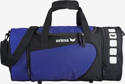 ERIMA Sporttasche in royalblau / schwarz, Produktansicht