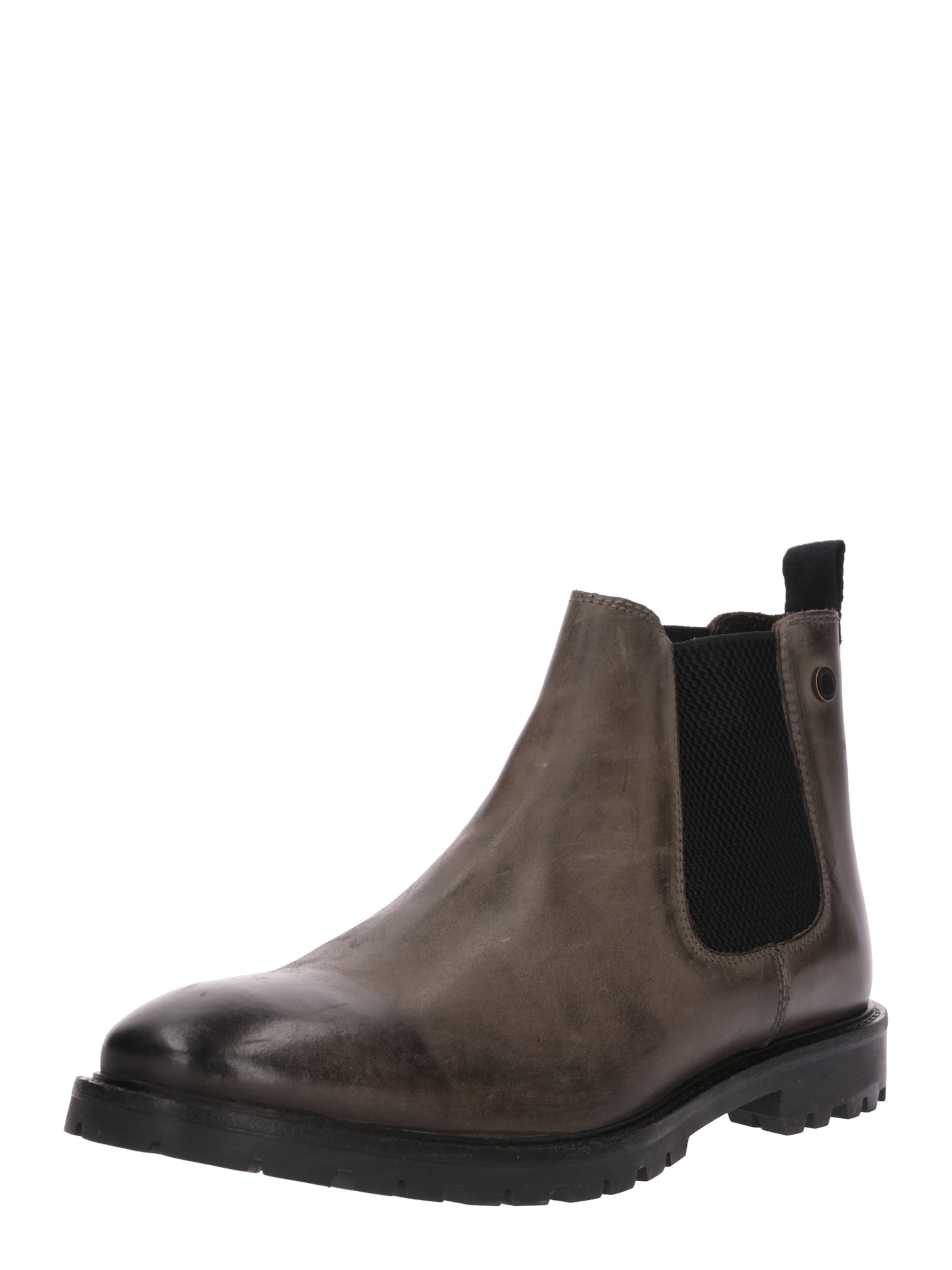 base London | Chelsea Boot  HAVOC