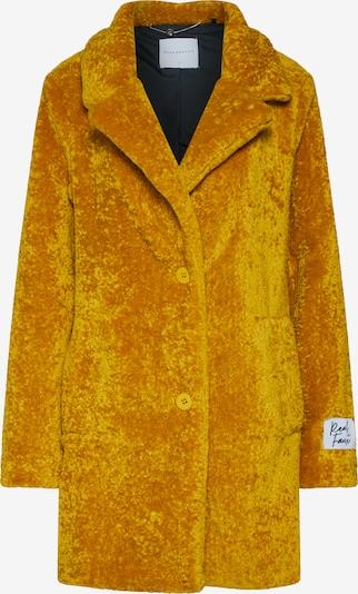 RINO & PELLE Mantel 'Catwalk' in gelb, Produktansicht