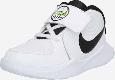 NIKE Športová obuv - čierna / biela, Produkt