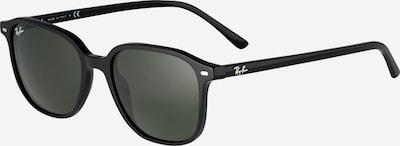 Ray-Ban Sonnenbrille '0RB2193' in schwarz, Produktansicht
