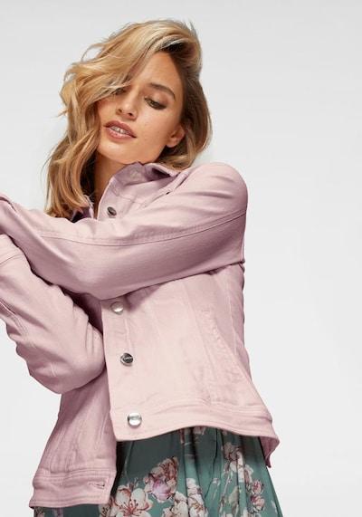Aniston CASUAL Jacke in rosa, Produktansicht