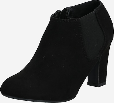 NEW LOOK Ankle Boots in schwarz, Produktansicht