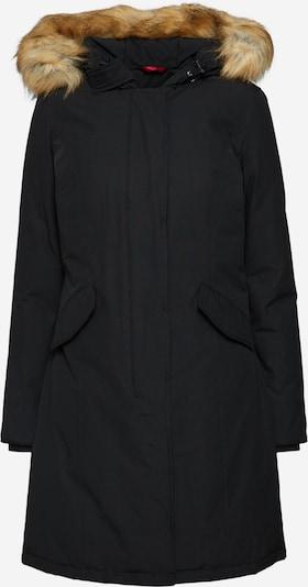 Canadian Classics Winterjacke in schwarz, Produktansicht