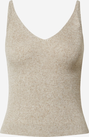 ONLY Top 'LINA' in Beige, Item view