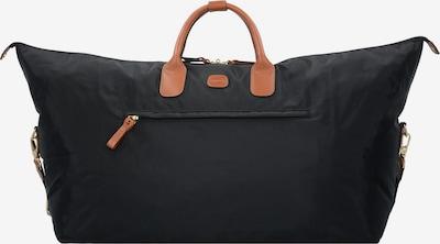 Bric's Reistas in de kleur Zwart, Productweergave
