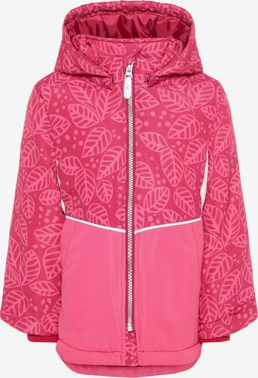 NAME IT Winterjacke in pink, Produktansicht
