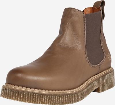 Apple of Eden Chelsea Boot 'DORA' in braun, Produktansicht