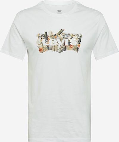 Marškinėliai 'Housemark' iš LEVI'S , spalva - mišrios spalvos / balta, Prekių apžvalga