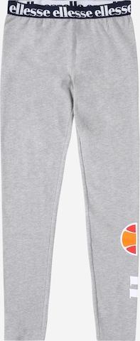 ELLESSE Leggings 'Fabi' i grå