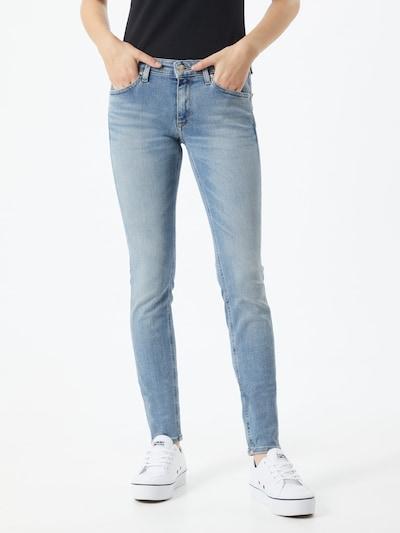 Tommy Jeans Jeans 'SOPHIE' in hellblau, Modelansicht