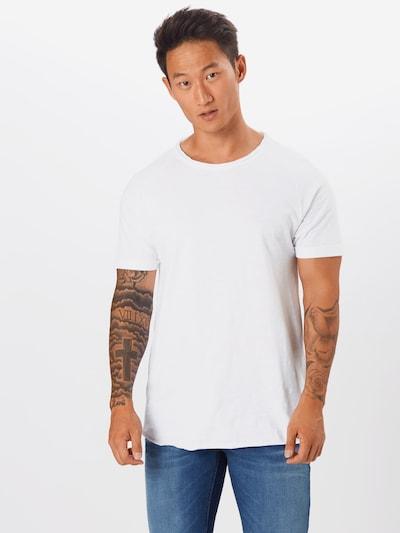 Redefined Rebel Koszulka 'Kas' w kolorze białym, Podgląd na modelu(-ce)
