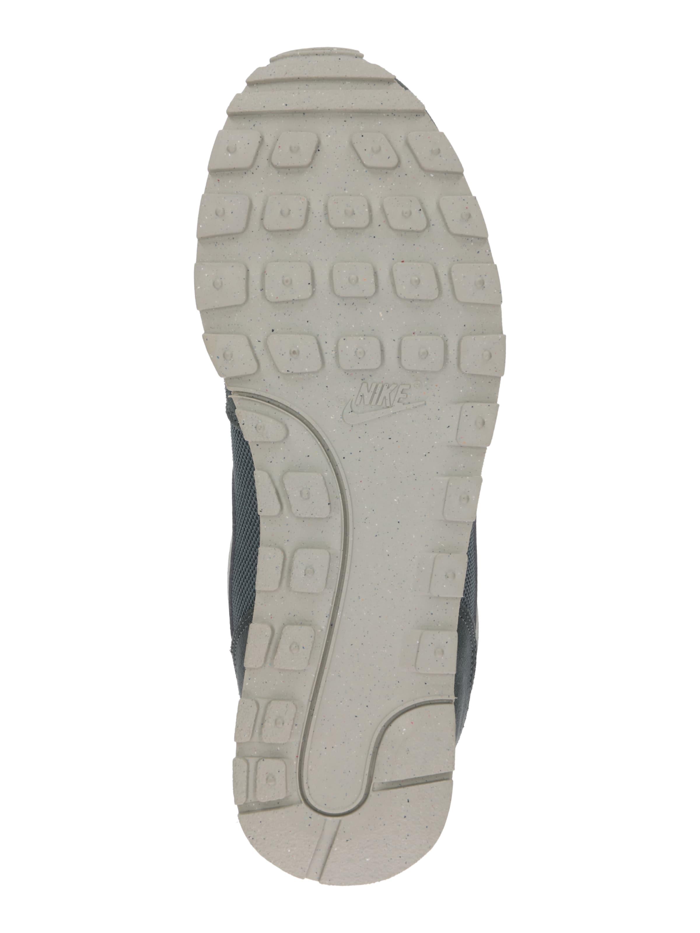 Sportswear In Dunkelgrau 'runner Nike 2' Sneaker QeWrBEdxCo