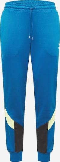 Kelnės iš PUMA , spalva - dangaus žydra / pastelinė žalia / juoda, Prekių apžvalga