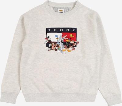 TOMMY HILFIGER Sweatshirt 'LOONEY TUNES' in de kleur Grijs gemêleerd, Productweergave