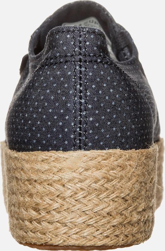 SUPERGA Sneaker '2790 Fabricshirtropew'
