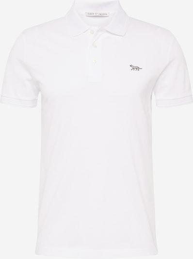 Tiger of Sweden Shirt 'DARIOS' in de kleur Wit, Productweergave