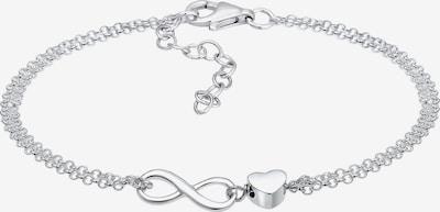 ELLI Armband in silber, Produktansicht