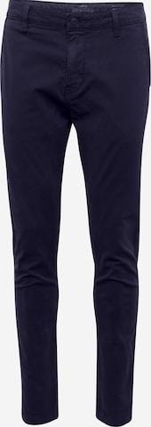 Pantaloni eleganți 'SLIM TAPER CHINO II' de la LEVI'S pe albastru