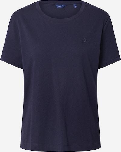 GANT Shirt in de kleur Navy, Productweergave