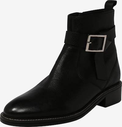 ABOUT YOU Bottines 'Tiana Shoe' en noir, Vue avec produit