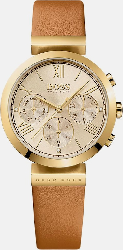 BOSS Multifunktionsuhr 'Classic Women Sport, 1502396'