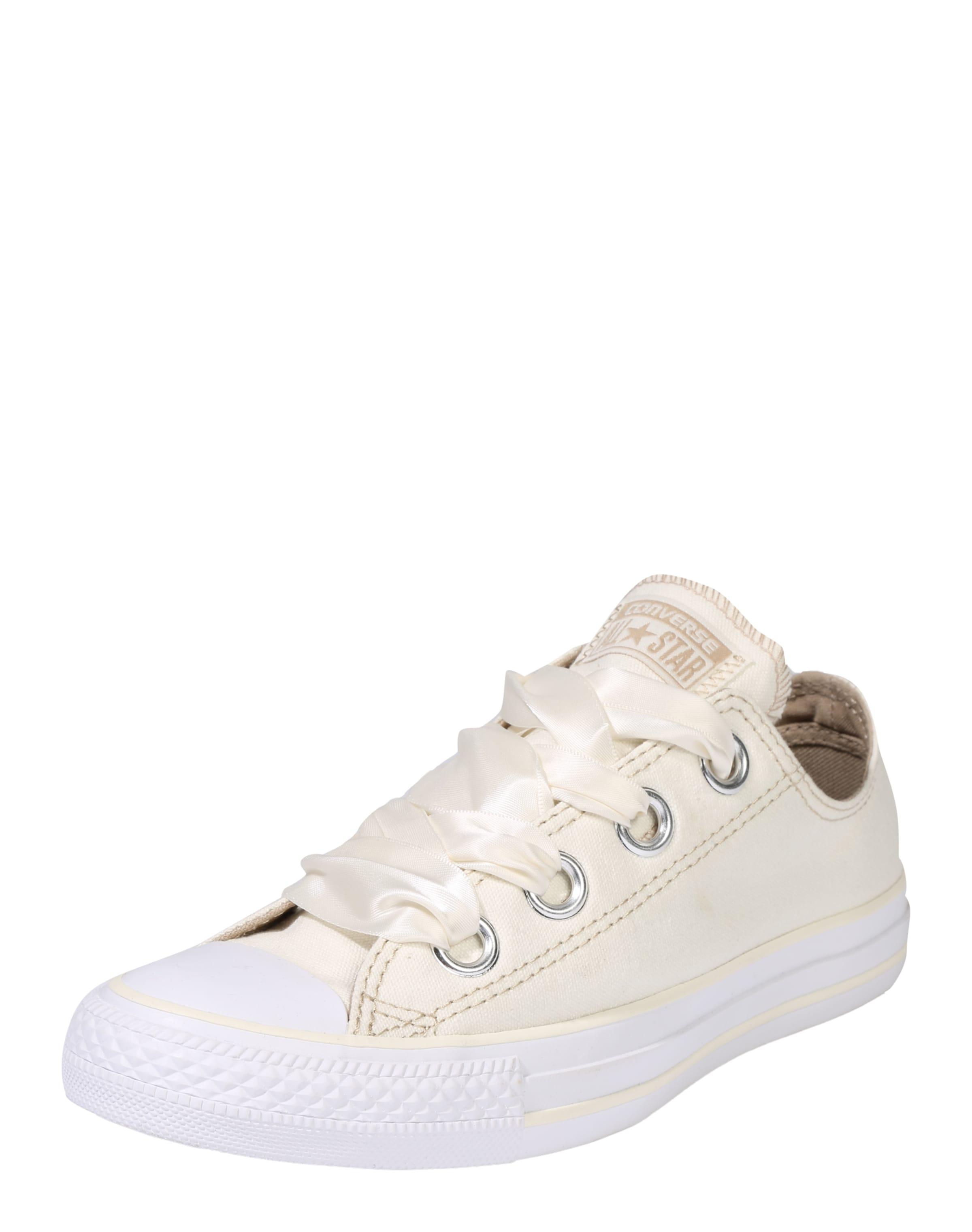 CONVERSE Sneaker CHUCK TAYLOR ALL STAR BIG EYELETS - OX