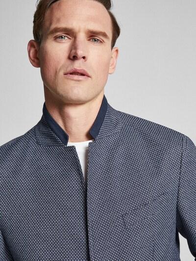 JOOP! Jeans Sakko ' Hankez ' in blau / grau, Produktansicht