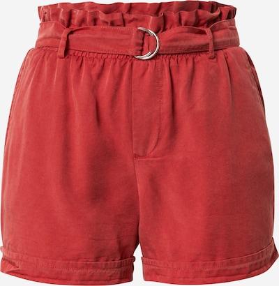 Tally Weijl Pantalon en rouge rouille, Vue avec produit
