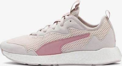 PUMA Laufschuhe 'Neko Skim' in rosé / pastellpink / weiß, Produktansicht