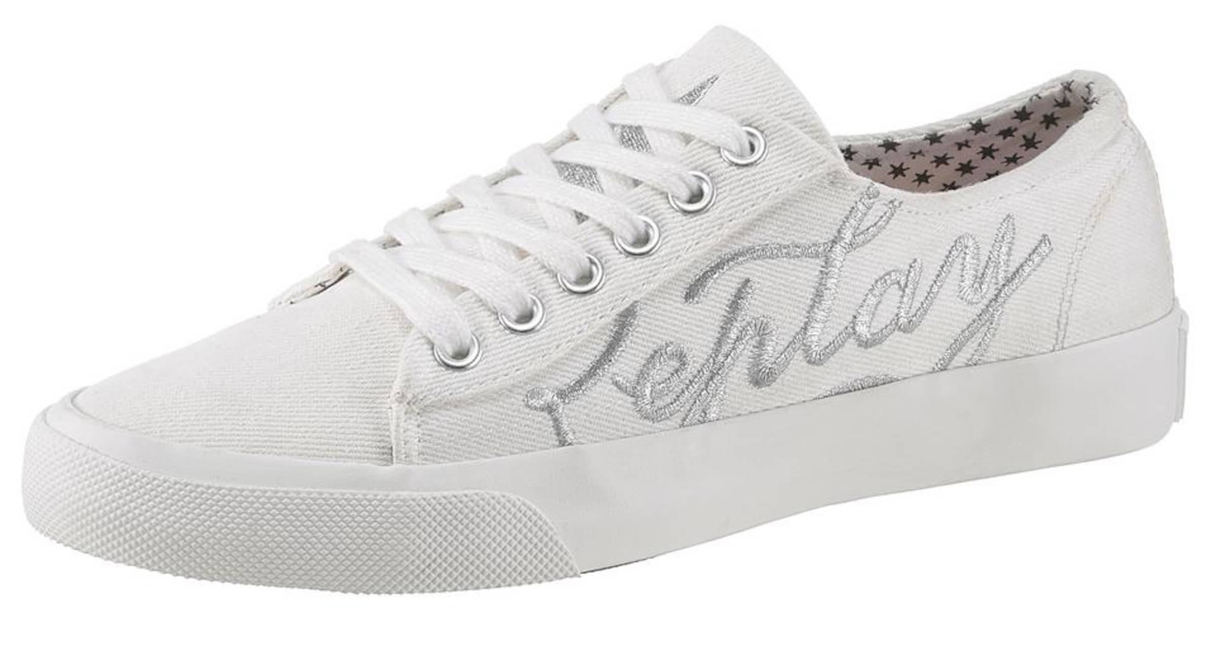 'shina' GrauOffwhite Sneaker Replay In gbf7y6