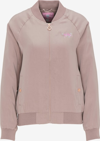 MYMO Between-season jacket in Dusky pink, Item view