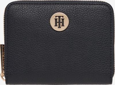 TOMMY HILFIGER Portemonnaie 'CORE MED ZA' in dunkelblau, Produktansicht