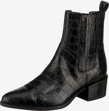 VAGABOND SHOEMAKERS Bootie in Black