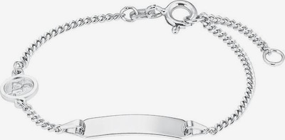 AMOR Armband 'Schutzengel' in silber, Produktansicht