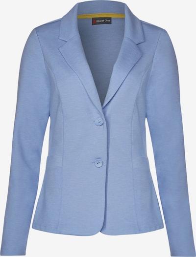 STREET ONE Blazer 'Jordis' in blau, Produktansicht