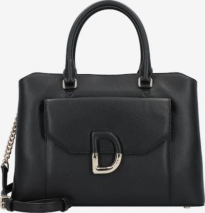 DKNY Von Handtasche Leder 32 cm in schwarz, Produktansicht