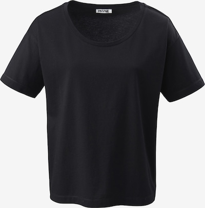 PHYNE T-Shirt in schwarz, Produktansicht