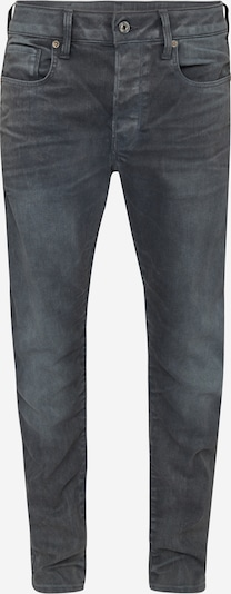 G-Star RAW Jean '3301' en gris denim, Vue avec produit