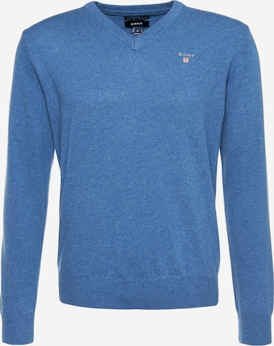 GANT Pullover in hellblau, Produktansicht