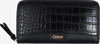 GABOR Geldbörse »Janne« in schwarz, Produktansicht