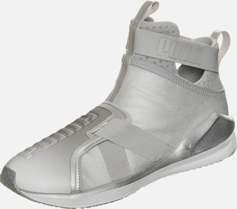 PUMA | Fierce Strap Metallic Trainingsschuh Damen