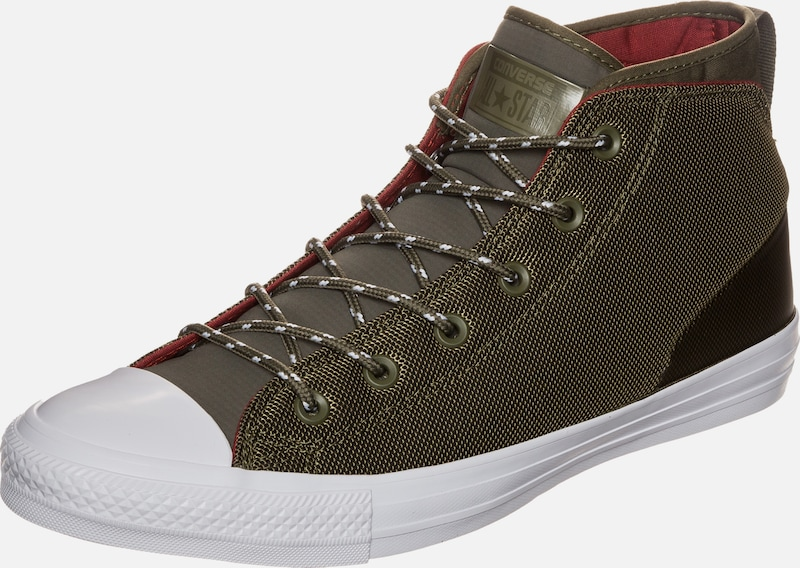 CONVERSE 'Chuck Taylor All Star Syde Street Mid' Sneaker